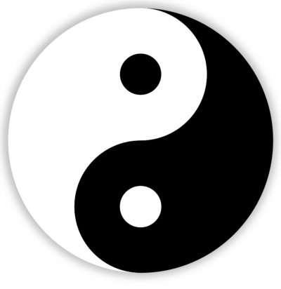Feng shui/Yin y Yang Danza de los opuestos/espaciobiodinamico.com
